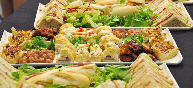 best-office-catering-london